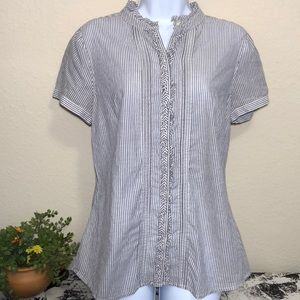 Old Navy Women's Button Down Blouse